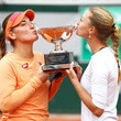Kristina Mladenovic European Best Pictures Of The Day - October 12