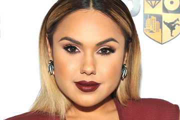 Kristinia DeBarge WE tv Celebrates the Premiere of New Series 'Growing Up Hip Hop'