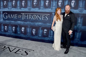 Kristofer Hivju Premiere of HBO's 'Game of Thrones' Season 6 - Arrivals