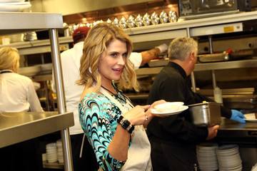 Kristy Swanson 16th Annual Waiting for Wishes Celebrity Dinner Hosted by Kevin Carter & Jay DeMarcus