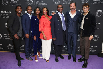 """Kron Moore An Evening With """"Tyler Perrys The Oval"""" On BET At The Paley Center In Los Angeles"""