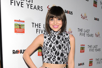 Krysta Rodriguez 'The Last Five Years' Premiere - Red Carpet