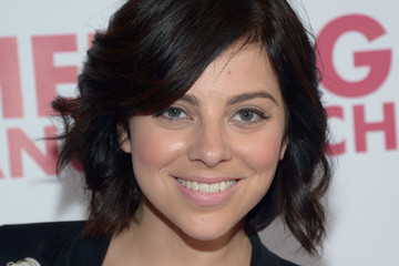 Krysta Rodriguez Opening Night of 'Hedwig and the Angry Inch' - Arrivals