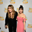 Krysta Rodriguez 'Once on This Island' Broadway Opening Night - Arrivals & Curtain Call
