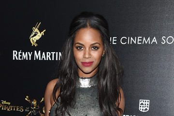 Krystal Joy Brown The Cinema Society Hosts a Screening of 'Pirates Of The Caribbean: Dead Men Tell No Tales'