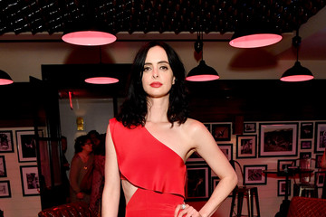 Krysten Ritter 'Marvel's The Defenders' New York Premiere - After Party