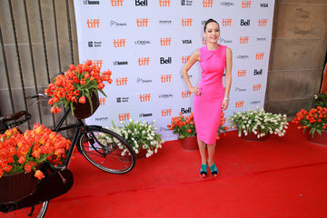 Ksenia Solo 2017 Toronto International Film Festival - 'Tulipani, Love, Honour and a Bicycle' Premiere