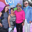 Kuana Torres-Kahele Los Angeles Premiere and Party F=for Disney-Pixar's 'Inside Out'