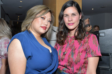Kulap Vilaysack Launch Of The Jane Club In Larchmont Village