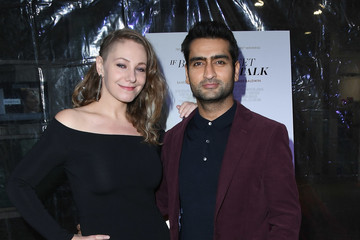 Kumail Nanjiani Los Angeles Special Screening Of 'If Beale Street Could Talk' - Arrivals