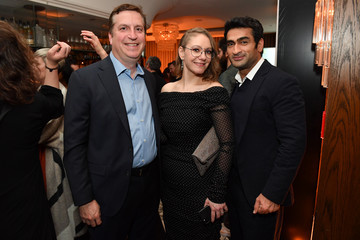 "Kumail Nanjiani Emily V. Gordon Premiere Of Apple TV+'s ""Little America"" - After Party"