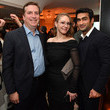 """Kumail Nanjiani Premiere Of Apple TV+'s """"Little America"""" - After Party"""