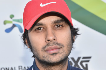 Kunal Nayyar The 9th Annual George Lopez Celebrity Golf Classic