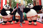 Thursday: Jack Black - The Week In Pictures: June 26, 2015