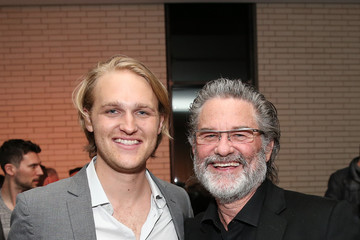 wyatt russell married