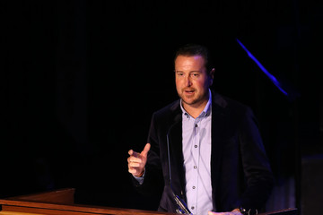 Kurt Busch NASCAR Night At The Opry Hosted By PNC Bank