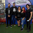 Kurt Caceres Hollywood's Arena Cinelounge Reopens At Nearby Montalban Rooftop With Premiere Of