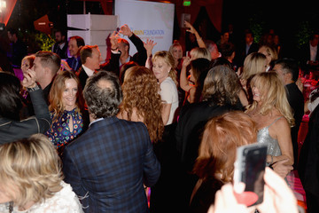 "Kurt Russell Goldie Hawn's Inaugural ""Love In For Kids"" Benefiting The Hawn Foundation's MindUp Program Transforming Children's Lives For Greater Success - Inside"
