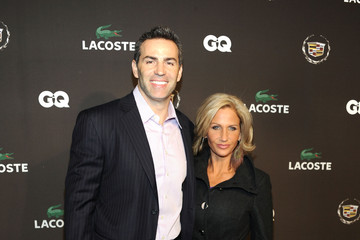 Kurt Warner with beautiful, sweet, nice, Wife Brenda Warner