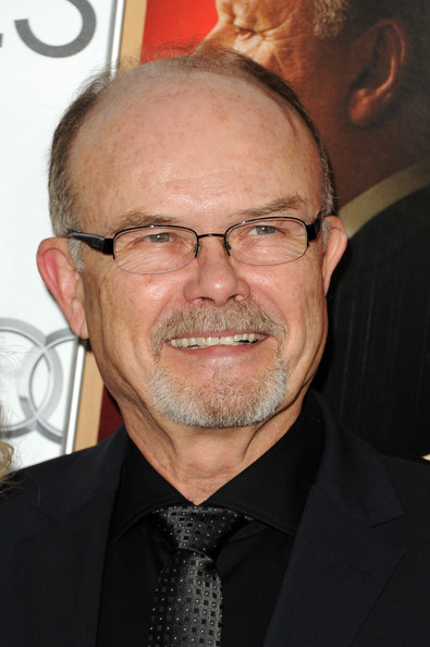 how tall is kurtwood smith