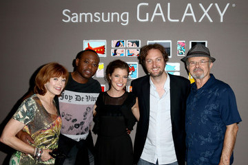 Kurtwood Smith The Samsung Galaxy VIP Lounge At Comic-Con International 2014