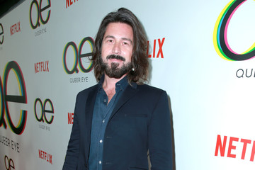 Kyan Douglas Netflix's 'Queer Eye' Premiere Screening and After Party in Los Angeles, CA