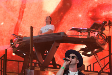 Kygo 2018 Coachella Valley Music And Arts Festival - Weekend 1 - Day 1