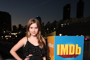 Kyla Kenedy The #IMDboat Party at San Diego Comic-Con 2017, Presented By XFINITY And Hosted By Kevin Smith