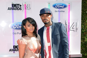 Kyla Pratt BET AWARDS '14 - Arrivals