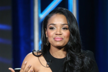 Kyla Pratt 2016 Winter TCA Tour - Day 5