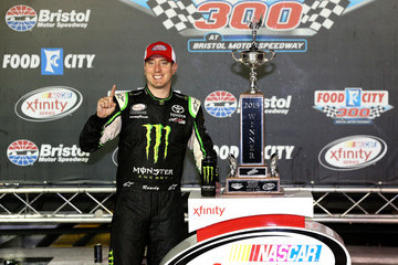 Kyle Busch NASCAR XFINITY Series Food City 300