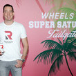 Kyle Busch Wheels Up Hosts Seventh Annual Members-Only Super Saturday Tailgate To Celebrate Miami's Big Game