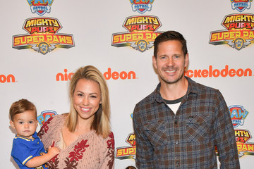 Kyle Carson 'PAW Patrol Mighty Pups Super Paws' Advance Screening At Nickelodeon In Burbank