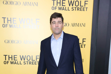 Kyle Chandler 'The Wolf of Wall Street' Premieres in NYC