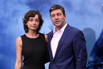 Kyle Chandler Premiere Of Warner Bros. Pictures And Legendary Pictures' 'Godzilla: King Of The Monsters' - Arrivals