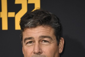 Kyle Chandler US Premiere Of Hulu's 'Catch-22' - Arrivals