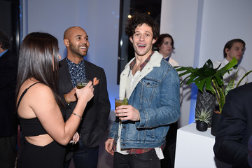 Kyle Harris AT&T Celebrates the Launch of DIRECTV NOW