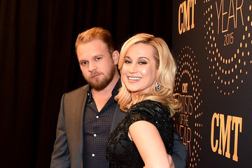 Kyle Jacobs 2015 'CMT Artists of the Year'