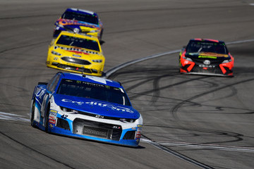 Kyle Larson Monster Energy NASCAR Cup Series Pennzoil 400 Presented By Jiffy Lube