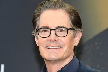 Kyle MacLachlan 57th Monte Carlo TV Festival : Day 4