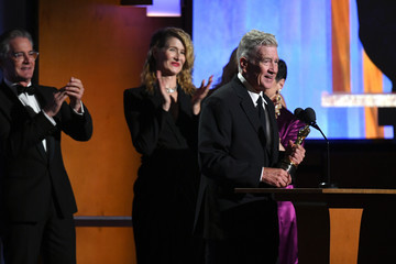 Kyle MacLachlan David Lynch Academy Of Motion Picture Arts And Sciences' 11th Annual Governors Awards - Show
