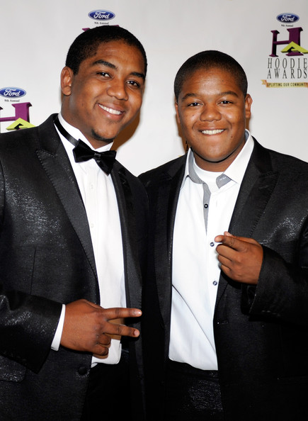 Christopher Massey and Kyle Massey Photos - 9th Annual ...