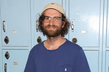 Kyle Mooney Screening Of A24's 'Eighth Grade' - Arrivals