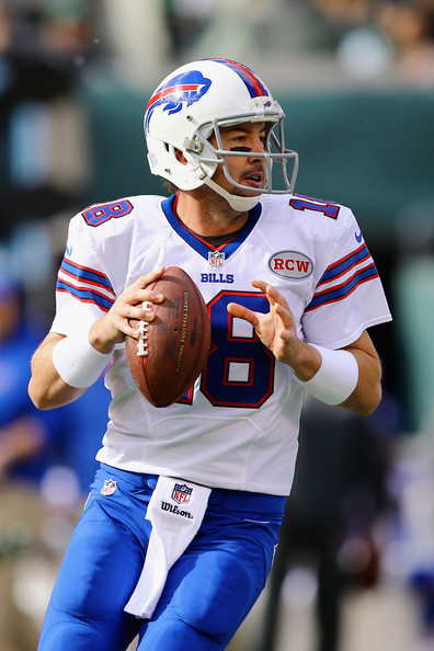 release date: c293c a6ca3 Kyle Orton Photos Photos - Buffalo Bills v New York Jets ...