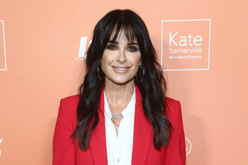 Kyle Richards The Kate Somerville Clinic's 15th  Anniversary Party  - Arrivals