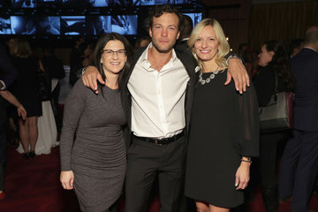 Kyle Schmid 2017 A+E Networks Upfront at Jazz at Lincoln Center's Frederick P. Rose Hall