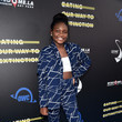 """Kylee D. Allen World Premiere OF """"Eating Our Way To Extinction"""" - Red Carpet"""