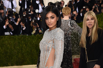 Kylie Jenner 'Manus x Machina: Fashion In An Age of Technology' Costume Institute Gala - Arrivals