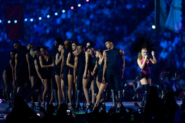 20th Commonwealth Games: Closing Ceremony