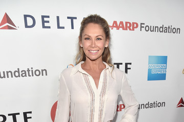 Kym Johnson MPTF Celebrates 95th Anniversary With 'Hollywood's Night Under the Stars' - Red Carpet